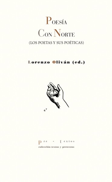 Poesía con Norte de AA. VV.